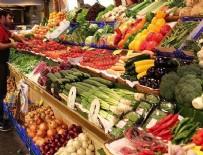 RUSYA - 'Sebze, meyve fiyatlarında ciddi artış beklemiyoruz'