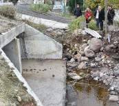 Sel Felaketinin Ardından Dikili'de Yaralar Sarılıyor
