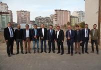 BENZERLIK - Seydişehir'de İmar Revizyon Çalışmalarına Hız Verildi