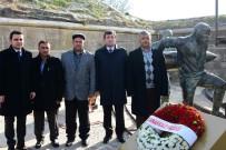 MURAT UZUNPARMAK - Seyit Onbaşı Törenle Anıldı