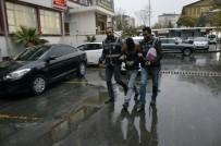 ROBOT - Siverek'te üç kız çocuğuna taciz iddiası