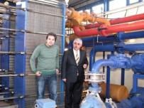 TERMAL TESİS - Sorgun Jeotermal Enerji Sistemi Çevre İllere Örnek Olacak