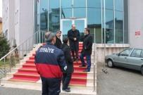 AHMET CAN - Sungurlu'da Öğrenci Yurtları Denetlendi