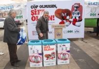 MÜSLÜMANLAR - Suriye İçin İlaç Kampanyası Başlatıldı