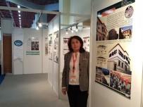 YıLDıZ TEKNIK ÜNIVERSITESI - Tarihi Kentler Birliği'nden Kuşadası Belediyesi'ne Başarı Ödülü