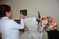 GÜRAĞAÇ - Tatvan'da Göz Tedavisinde Erken Tanı Ve Tedavi Takibi Yapılabilecek