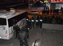 YıLDıRıM BEYAZıT - Tekirdağ'da Gözaltına Alınan 10 PKK Şüphelisinden 8'İ Tutuklandı