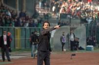 TUNCAY ŞANLI - Tuncay Şanlı Açıklaması 50+4'Te Süper Lig'de Olmak İstiyoruz