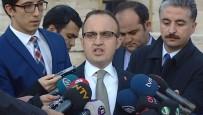 ANAYASA - Turan'dan Başkanlık Teklifiyle İlgili Açıklama
