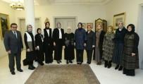 SEMİHA YILDIRIM - TÜRGEV'den Semiha Yıldırım'a Anlamlı Ziyaret