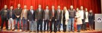 ÖMER ÖZKAN - 'Türk Dünyasının Öncüleri' Başlıklı Panel