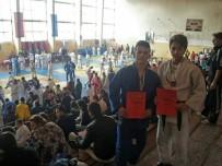MUSTAFA KOÇ - Türk Judocular 2 Altın, 3 Gümüş Ve 2 Bronz Madalyayla Döndü