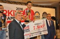 SATRANÇ FEDERASYONU - Türkiye Satranç Şampiyonası'nda 1. Belli Oldu