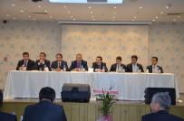 İRFAN BALKANLıOĞLU - Vali Balkanlıoğlu Fatsa'da 7 İlçenin Muhtarlarının Sorunlarını Dinledi