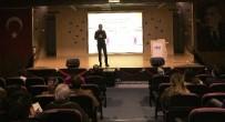 BAHÇEŞEHIR ÜNIVERSITESI - Veliler 'Çocuğum Ve Teknoloji Seminerleri' İle Bilinçleniyor