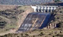 ALAÇATı - Yağmurlar İzmir'deki Barajları Doldurmaya Yetmedi