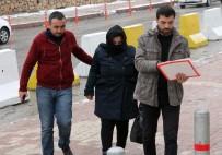 ÇALIŞAN KADIN - Yakalanması İçin Ödül Konulan Dolandırıcı Kadın Elazığ'da Yakalandı