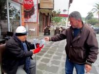 YıLBAŞı - Yarım Asırdır Çeşme'de Şans Dağıtıyorlar