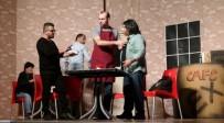 ASIM KOCABIYIK - Yazaki Çalışanlarından Tiyatro