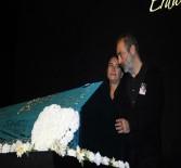 SERMİYAN MİDYAT - Yılmaz Erdoğan Gözyaşlarına Hakim Olamadı