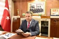 AKILLI TELEFON - Yunusemre'de Whatsapp'lı Çözüm Dönemi Başlıyor