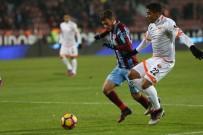 OYUNCULUK - Adanaspor'dan Sert Açıklama