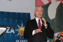AK Parti Genel Başkan Yardımcısı Ataş Açıklaması '15 Temmuz Darbe Girişimi Bir İşgal Hareketidir'