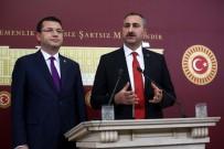 MİLLİ MUTABAKAT - AK Parti Ve MHP'den 'Anayasa Değişiklik Teklifine' İlişkin Ortak Açıklama
