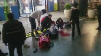 112 ACİL SERVİS - Asıl ölen insanlık oldu
