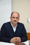 ASTRONOMI - Benli, İlim Yayma Cemiyetinde Konferansa Katıldı