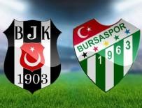 DENIZ YıLMAZ - Beşiktaş 2-1 Bursaspor