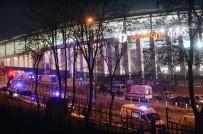 BOMBA İMHA UZMANLARI - Beşiktaş'ta Bombalı Saldırı