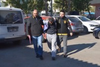 ERKMEN - Çaldığı Bisikletleri Satarken Yakalandı