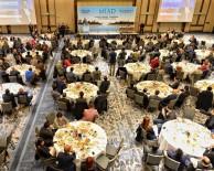 YOLSUZLUK OPERASYONU - Çevre Ve Şehircilik Bakanı Mehmet Özhaseki MİAD Toplantısında Konuştu