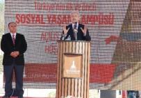 KAMİL OKYAY SINDIR - CHP Lideri Kemal Kılıçdaroğlu Açıklaması 'Özgürlük Kapılarını Açmazsam CHP'li Olamam, Demokrat Olamam'