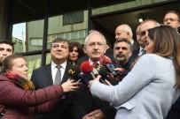ANAYASA TEKLİFİ - CHP Lideri Kılıçdaroğlu Açıklaması 'Fiili Durum Türkiye'yi Kuzey Kore Modeline Götürüyor'