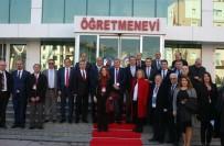 TUĞRUL TÜRKEŞ - CHP'nin Gündeminde 'Döviz' Var