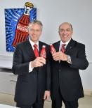 1 MAYıS - Coca-Cola Yönetim Kadrosunda Değişiklik Yapıldı