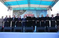 YENİ ANAYASA - Cumhurbaşkanı Erdoğan Açıklaması 'Özgür Suriye Ordusu Ve Komandolarımız El Bab'a Girdiler'