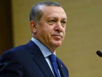 IMF - Cumhurbaşkanı Erdoğan: Vatana ihanet ediyorlar