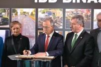 15 TEMMUZ DARBESİ - Darbe Komisyonu Heyeti İBB'yi Ziyaret Etti