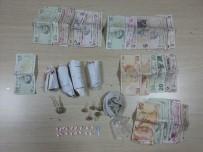 DİYARBAKIR EMNİYET MÜDÜRLÜĞÜ - Diyarbakır'da 734 Kilogram Uyuşturucu Ele Geçirildi