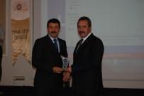 ÖDÜL TÖRENİ - Doğu Ve Güneydoğu Başarı Ödülleri Sahiplerini Buldu