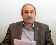 SOĞUK SAVAŞ - Eğitim-Bir-Sen Kayseri Şube Başkanı Aydın Kalkan Açıklaması