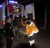 FIRAT KALKANI - El Bab Operasyonunda Yaralanan 2 Asker Türkiye'ye Getirildi