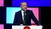 İNOVASYON HAFTASI - Erdoğan Açıklaması Bazıları Oynanan Oyunları Görmek İstemiyor