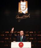 YENİ ANAYASA - Erdoğan Açıklaması 'Temenni Ediyorum Ki Parlamento Bu Konuda Beklenen Arzulanan Kararı Verir'
