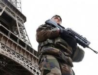 FRANSA - Fransa'da OHAL yeniden uzatılacak