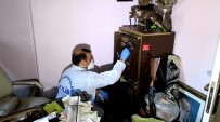 İMALATHANE - Gaziantep'te 250 Bin Liralık Soygun