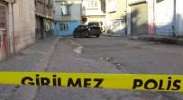 SİVİL POLİS - Gaziantep'te Canlı Bomba Alarmı